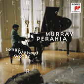 Bach/Busoni; Mendelssohn; Schubert/Liszt - Songs Without Words by Murray Perahia