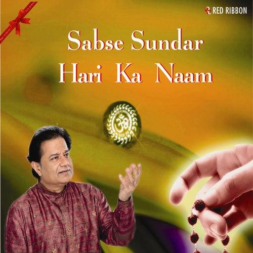 Sabse Sunder Hari ka naam by Anup Jalota
