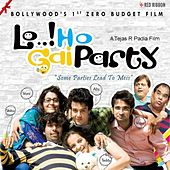 Lo Ho Gai Party by Lalitya Munshaw