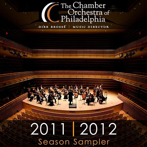Sampler 2011-2012 by Various Artists