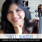 All Bach by Various Artists
