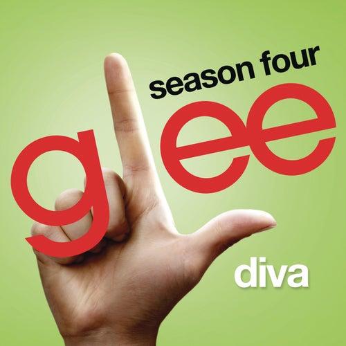Diva (Glee Cast Version) by Glee Cast