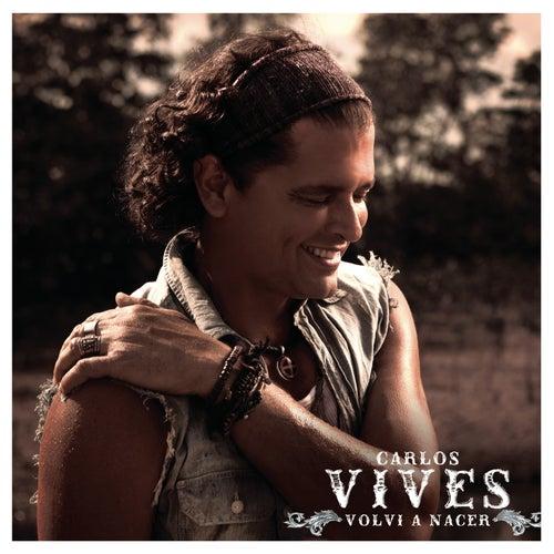 Volví A Nacer - EP by Carlos Vives