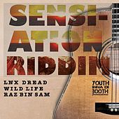 Sensi-Ation Riddim - EP by Various Artists