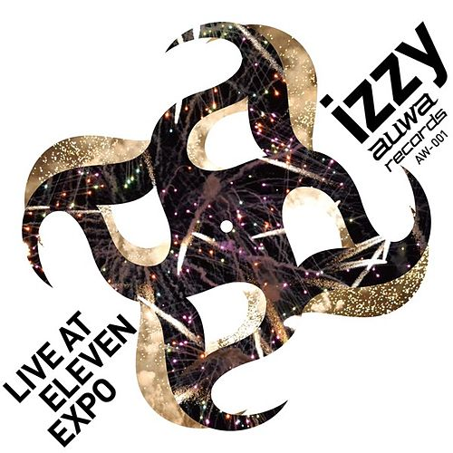 Live at Eleven Expo - EP by Izzy
