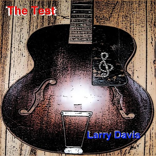 The Test by Larry Davis