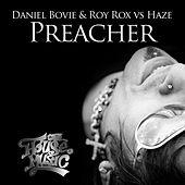 Preacher by Daniel Bovie