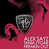 Freakin' Out by Alex Sayz