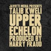Upper Echelon by Talib Kweli