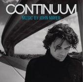 Continuum von John Mayer