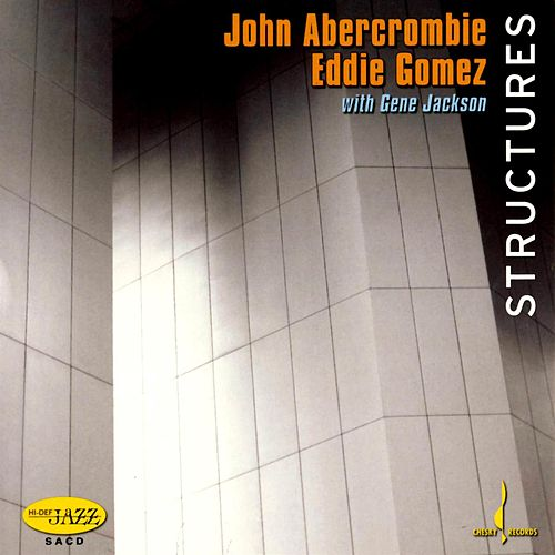 Structures by John Abercrombie