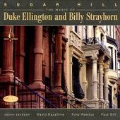 Sugar Hill: Music of Duke Ellington and Billy Strayhorn by Javon Jackson