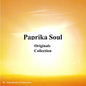 Paprika Soul Originals Collection by Paprika Soul