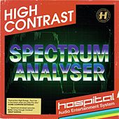 Spectrum Analyser by High Contrast