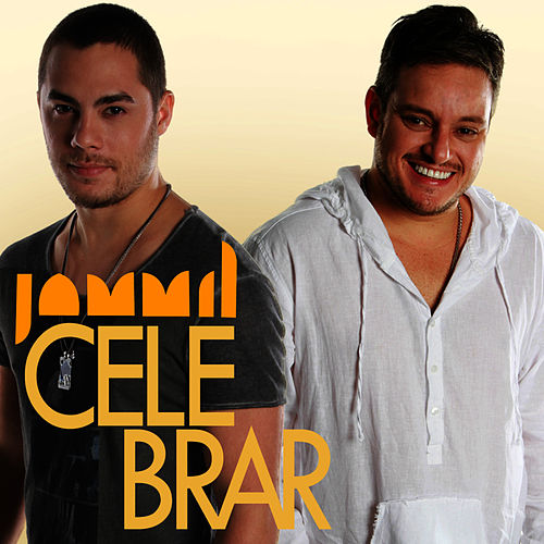 Celebrar - Single by Jammil