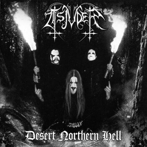 Desert Northern Hell (deluxe reissue) by Tsjuder