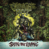 Skin The Living [Reissue] by Jungle Rot (1)