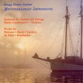 Mediterranean Impressions - Gregg Nestor by Gregg Nestor