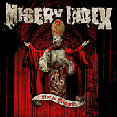 Live in Munich by Misery Index
