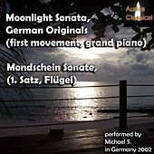 Moonlight Sonata , Mondschein Sonate (1. Movement , 1. Satz) by Moonlight Sonata