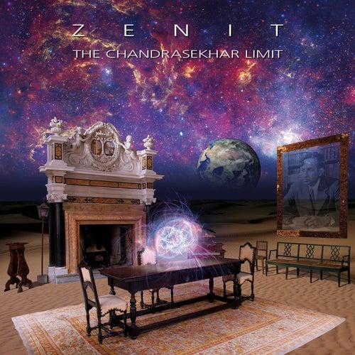 The Chandrasekhar Limit by Zenit