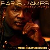 Make a Change (feat. Mothersfavoritechild) by Paris James