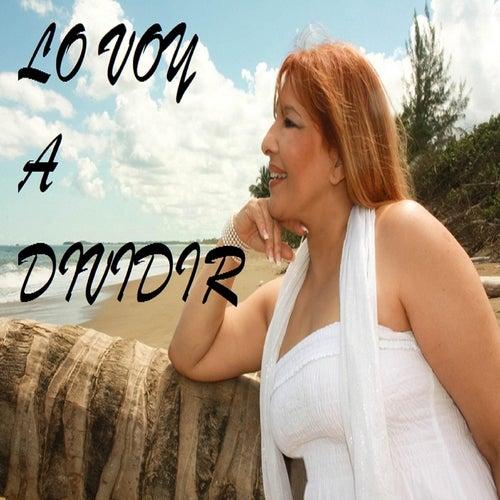 Lo Voy a Dividir by Ana Victoria