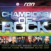 SAT.1 - Ran - Champions Of Rock von Various Artists
