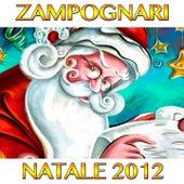 Zampognari  Natale 2012 by Italian Orchestra