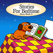 Bedtime Stories - Story Book 3 by The Jamborees