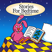 Bedtime Stories - Story Book 2 by The Jamborees