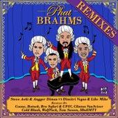 Phat Brahms (Steve Aoki & Angger Dimas vs. Dimitri Vegas & Like Mike) [Remixes] by Steve Aoki