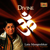 Divine Om by Lata Mangeshkar