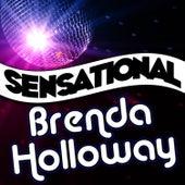 Sensational Brenda Holloway by Brenda Holloway