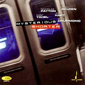 Mysterious Shorter by Bob Belden