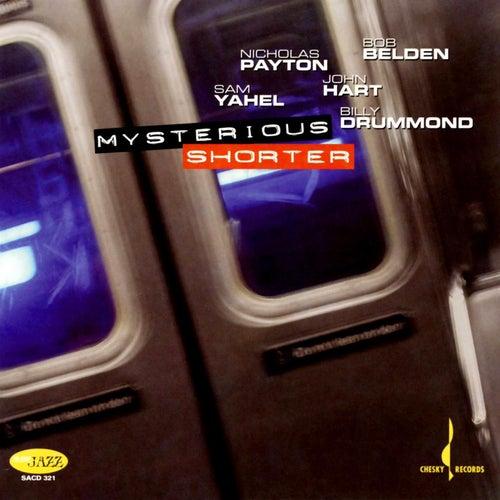 Mysterious Shorter by Bob Belden