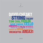 String Theory by David Chesky
