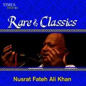Rare & Classics - Nusrat Fateh Ali Khan by Nusrat Fateh Ali Khan