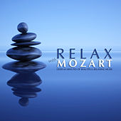 Relax With Mozart by Various Artists