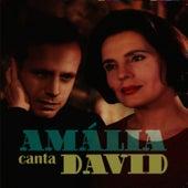 Amália Canta David by Amalia Rodrigues