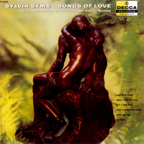 Songs Of Love by Sylvia Syms