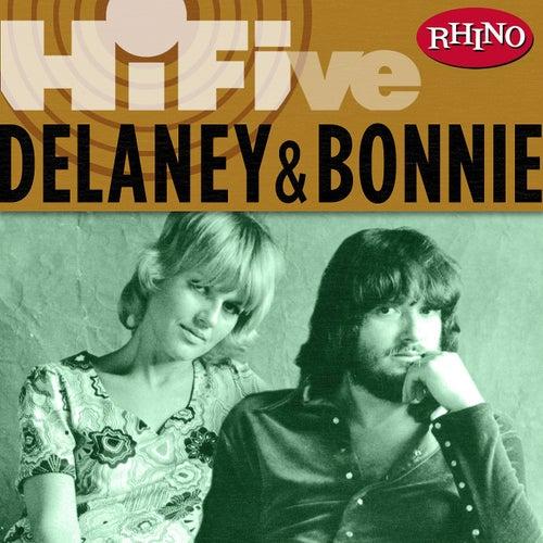 HiFive by Delaney & Bonnie