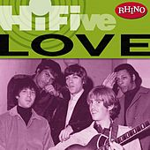 Rhino Hi-five: Love by Love