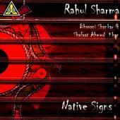 Native Signs by Rahul Sharma
