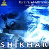 Shikhar by Pandit Hariprasad Chaurasia