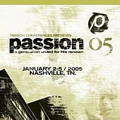 Passion 05: Live Ep Bundle by Passion Worship Band