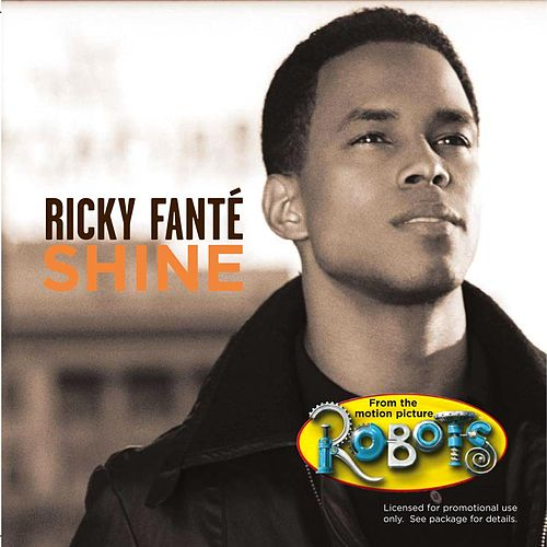 Shine by Ricky Fante