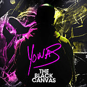 The Black Canvas by Yonas