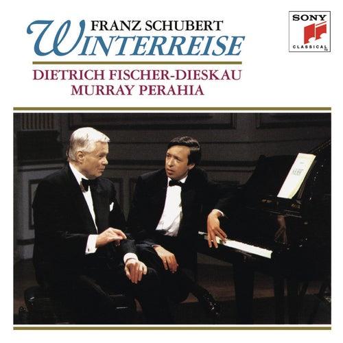 Franz Schubert: Winterreise by Dietrich Fischer-Dieskau