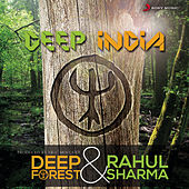 Deep India by Various Artists